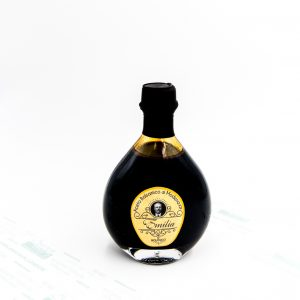 12 years old Balsamic vinegar 250ml_ organic3