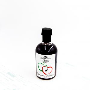 Apple Balsamic Vinegar_250ml