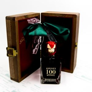 italian Balsamic vinegar 100 years old_100 ml_3 Aceto balsamico 100 anni