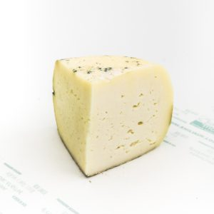2 month age italian pecorino sheep milk cheese 250g_1